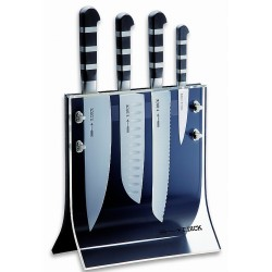 1905| Knife block 1905 Dick, 5 pieces