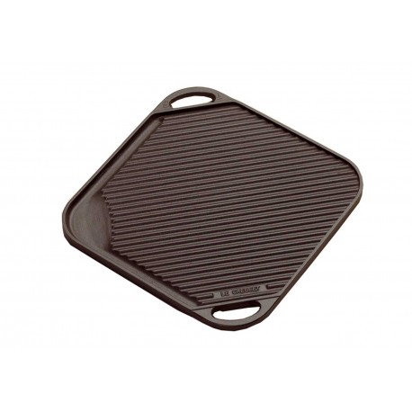 Reversible grill Le Creuset 24cm, cast iron