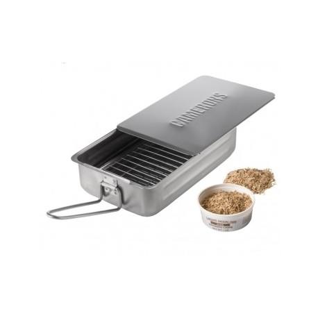 Smoke oven Camerons