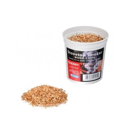 Wood chips CHERRY Camerons