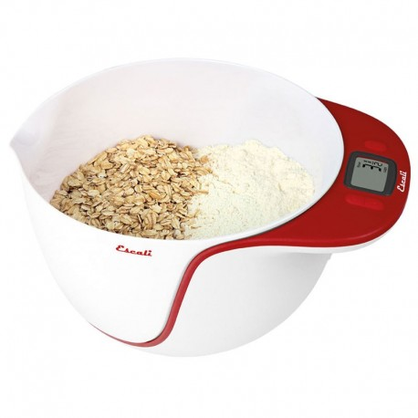 Taso mixing bowl scale 5kg