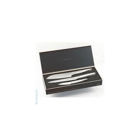 Type 301 Chroma knives set P529