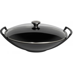 Wok Le Creuset 6/8pers