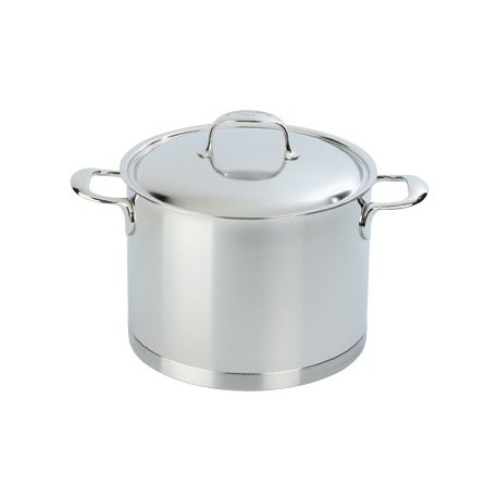Soup kettle with lid ATLANTIS