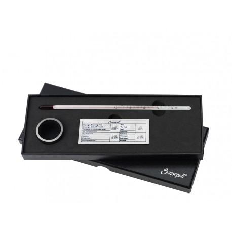 Wine thermometerset Screwpull WA-144