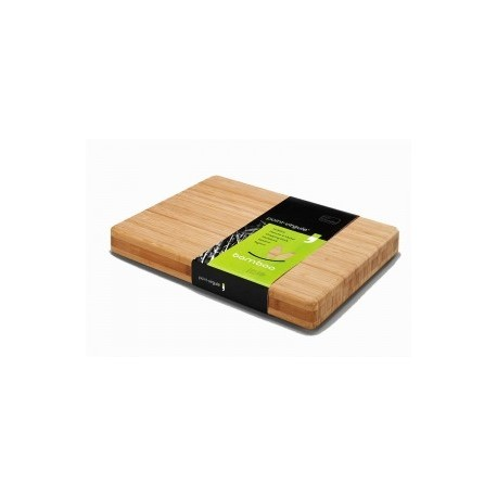 Bamboo chopping block 45x35x5cm