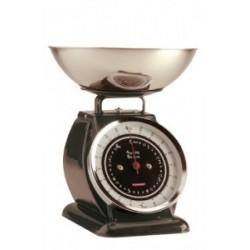 Kitchen scale BELLA rétro