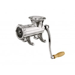 Manual meat mincer type 22