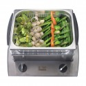 Multifunction steam oven Chef Combi Cooker GN1/1