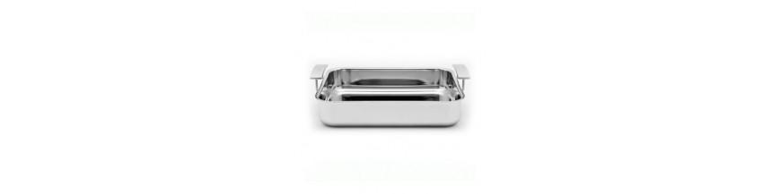 Ovenproof trays