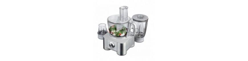 Cutter & Food-processor