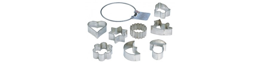 Cooking moulds